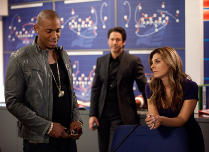 Watch Necessary Roughness Season 1 Episode 6 Online