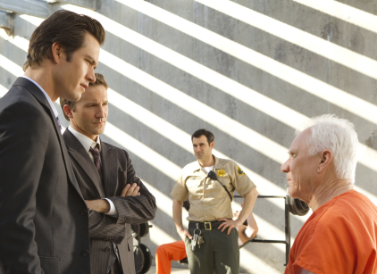Watch Franklin & Bash Season 1 Episode 10 Online