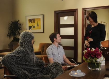 Watch Wilfred Season 1 Episode 7 Online