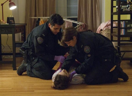 Watch Rookie Blue Season 2 Episode 7 Online