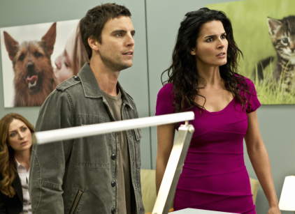 Watch Rizzoli & Isles Season 2 Episode 5 Online
