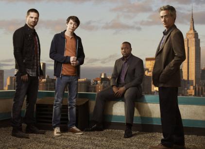 Watch Alphas Season 1 Episode 5 Online