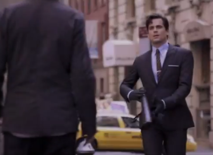 Watch White Collar Season 3 Episode 10 Online