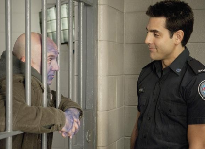 Watch Rookie Blue Season 2 Episode 8 Online