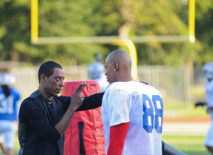 Watch Necessary Roughness Season 1 Episode 8 Online