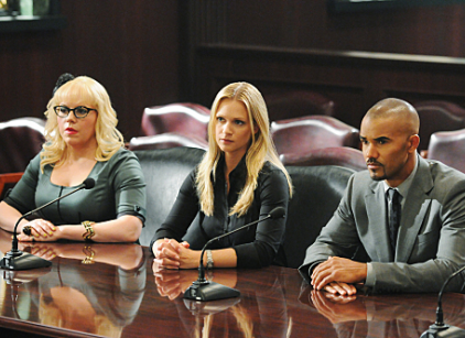 Watch Criminal Minds Season 7 Episode 1 Online