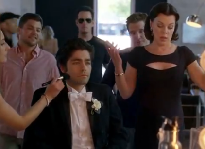 Watch Entourage Season 8 Episode 6 Online