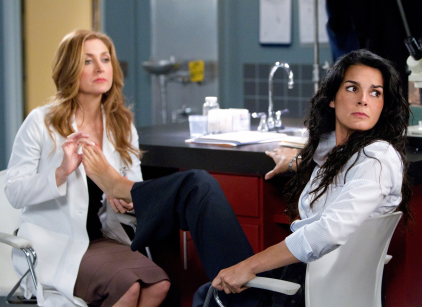 Watch Rizzoli & Isles Season 2 Episode 8 Online
