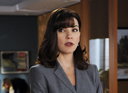 Watch The Good Wife Season 3 Episode 1 Online