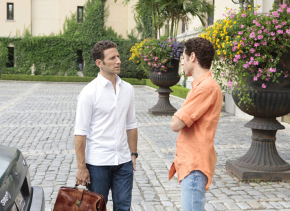 Watch Royal Pains Season 3 Episode 10 Online