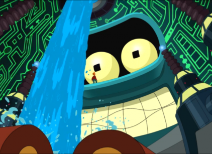 Watch Futurama Season 8 Episode 12 Online
