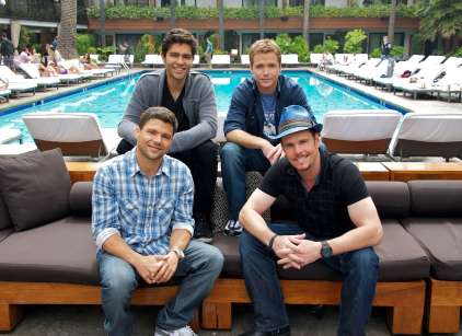 Watch Entourage Season 8 Episode 7 Online
