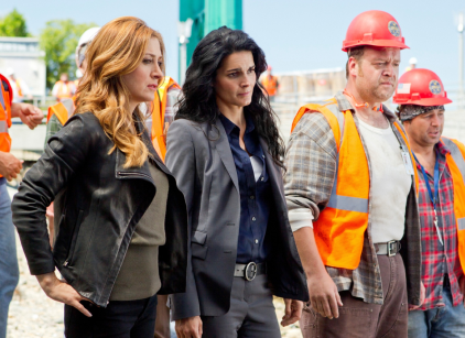 Watch Rizzoli & Isles Season 2 Episode 9 Online