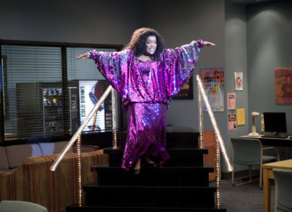 Watch Community Season 3 Episode 1 Online
