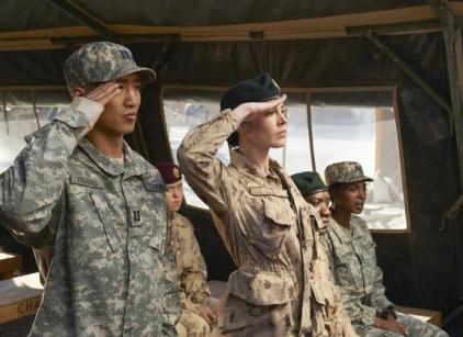 Watch Combat Hospital Season 1 Episode 12 Online