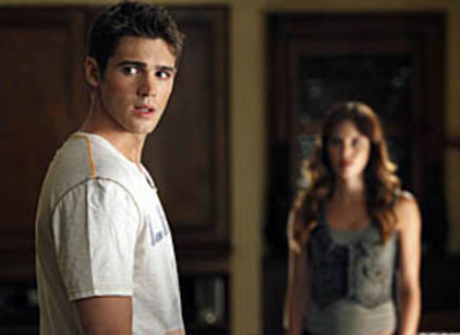 Watch The Vampire Diaries Season 3 Episode 2 Online