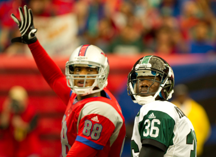 Watch Necessary Roughness Season 1 Episode 12 Online