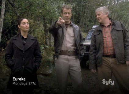 Watch Eureka Season 4 Episode 20 Online