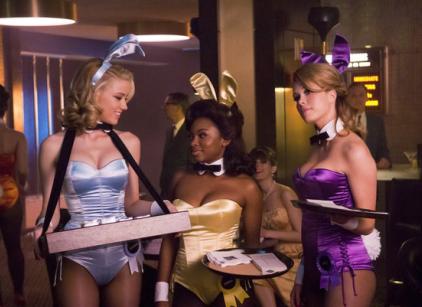 Watch The Playboy Club Season 1 Episode 2 Online