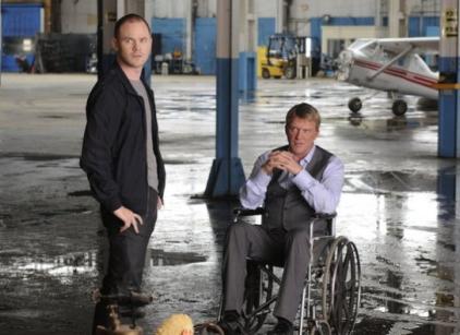 Watch Warehouse 13 Season 3 Episode 11 Online