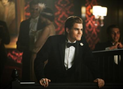 Watch The Vampire Diaries Season 3 Episode 3 Online