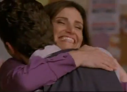 Watch Glee Season 3 Episode 2 Online