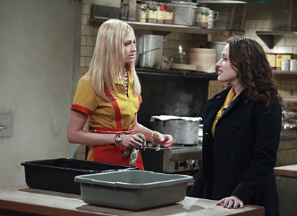 Watch 2 Broke Girls Season 1 Episode 1 Online