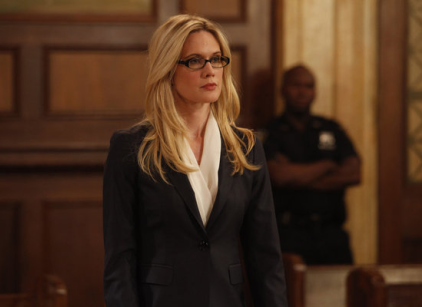 Watch Law & Order: SVU Season 13 Episode 2 Online