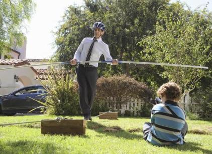 Watch Modern Family Season 3 Episode 3 Online