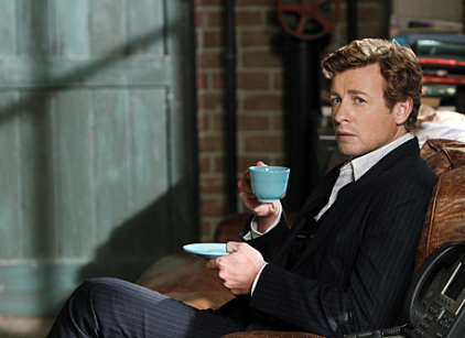 Watch The Mentalist Season 4 Episode 2 Online