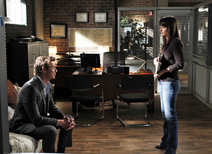 Watch The Mentalist Season 4 Episode 3 Online