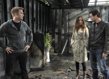 Watch Nikita Season 2 Episode 2 Online