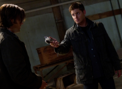 Watch Supernatural Season 7 Episode 2 Online
