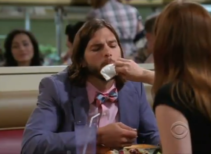 Watch Two and a Half Men Season 9 Episode 2 Online