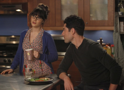 Watch New Girl Season 1 Episode 4 Online