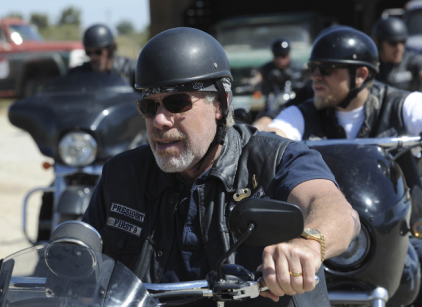 Watch Sons of Anarchy Season 4 Episode 5 Online