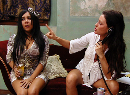 Watch Jersey Shore Season 4 Episode 10 Online