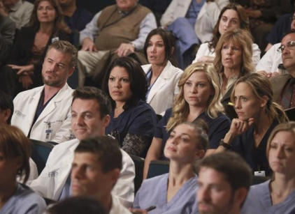 Watch Grey's Anatomy Season 8 Episode 5 Online