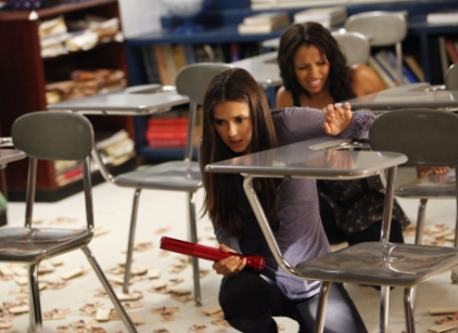 Watch The Vampire Diaries Season 3 Episode 5 Online