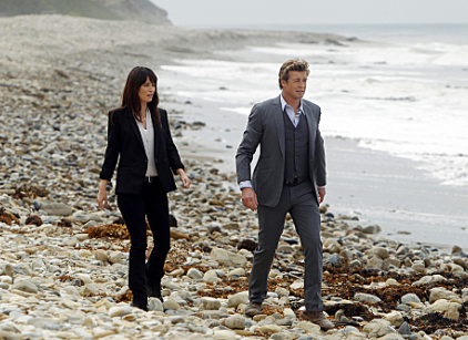 Watch The Mentalist Season 4 Episode 5 Online