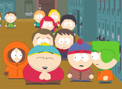 Watch South Park Season 15 Episode 10 Online