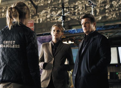 Watch Castle Season 4 Episode 6 Online