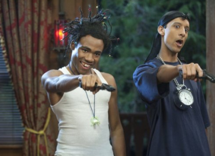 Watch Community Season 3 Episode 5 Online