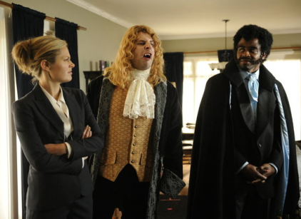 Watch Psych Season 6 Episode 3 Online