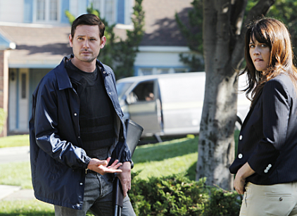 Watch The Mentalist Season 4 Episode 6 Online