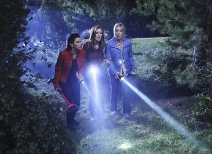 Watch Desperate Housewives Season 8 Episode 6 Online