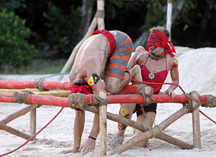 Watch Survivor Season 23 Episode 7 Online