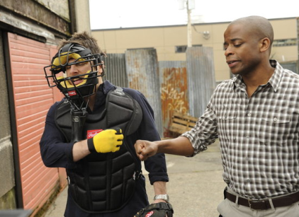 Watch Psych Season 6 Episode 4 Online