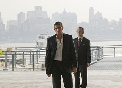 Watch Person of Interest Season 1 Episode 7 Online