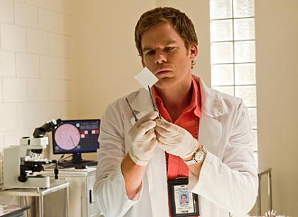 Watch Dexter Season 6 Episode 6 Online